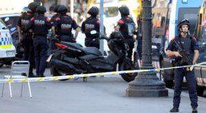 Ce ar trebui să știi ca turist după atacul din Barcelona