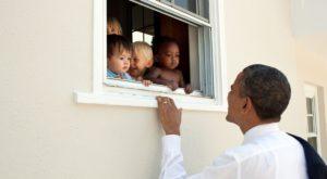 Barack Obama a cucerit internetul cu un mesaj emoționant despre rasism