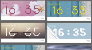 Cum personalizezi ceasul la Android de pe ecranul principal [VIDEO]
