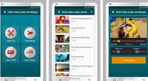 Cum editezi videouri pe Android, de la tăiat clipuri la lipit [VIDEO]