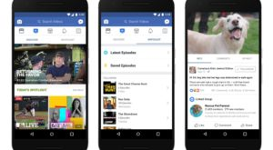 Facebook Watch: gigantul online a devenit alternativă la YouTube cu seriale și filme
