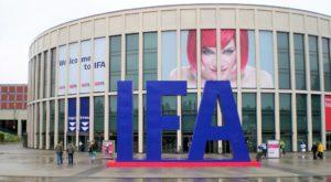 IFA 2017: Toate gadgeturile noi care vor fi prezentate în Berlin
