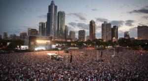 Lollapalooza 2017: un weekend de concerte gratuite online cu formații populare