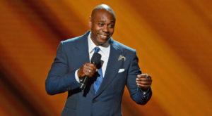 """Def Comedy Jam: Netflix """"șutește"""" de la HBO cei mai buni comedianți de culoare"""