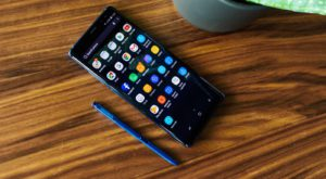 PREVIEW: Galaxy Note 8 – Un telefon imens și nu doar fizic