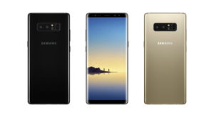 Galaxy Note 8 și alternativele pe care le mai poți aștepta în 2017