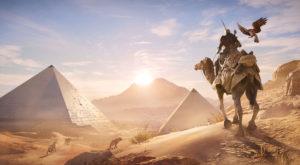 Assassin`s Creed, gratuit, în mod educațional: cum profiți de oferta Ubisoft