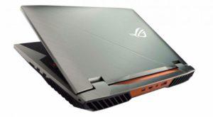 ASUS anunță ROG Chimera, laptop pentru gameri care vor portabilitate