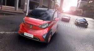 Cea mai ieftină mașină electrică din lume e mai bună decât ai crede