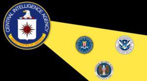 CIA a spionat până și agențiile guvernamentale partenere