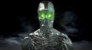 """De ce e Facebook de vină pentru """"robotul"""" care și-a creat propria limbă"""