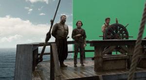 Game of Thrones a devenit subiectul unui nou serial HBO pe YouTube