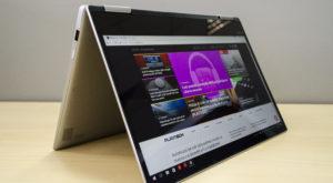 Lenovo Yoga 720: Un ultraportabil 2-în-1 care poate fi o soluție de top, dar nu perfectă [PLAYTEST]
