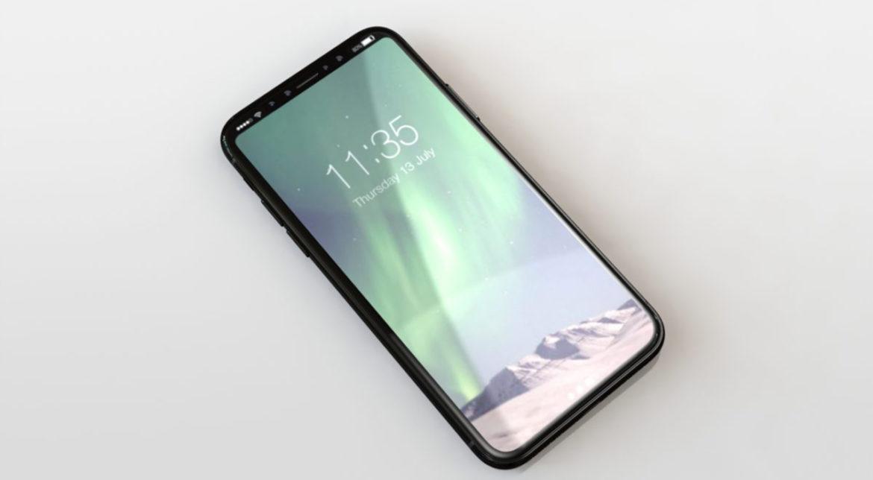 iPhone 8: imaginile interne confirmă încărcarea wireless