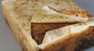 Prăjitura veche de-un secol îți arată că nu doar fast food-ul e etern