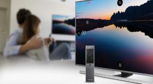 Reduceri eMAG: Oferte la televizoare ieftine cu funcții Smart