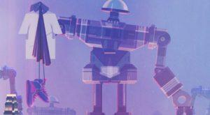 """Acest robot care """"fură"""" joburi îți va produce tricouri mult mai ieftine"""
