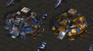StarCraft Remastered te motivează să cumperi din nou jocul