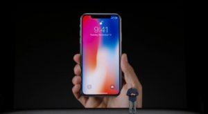 iPhone X și iPhone 8: preț, specificații și noutățile prezentate de Apple