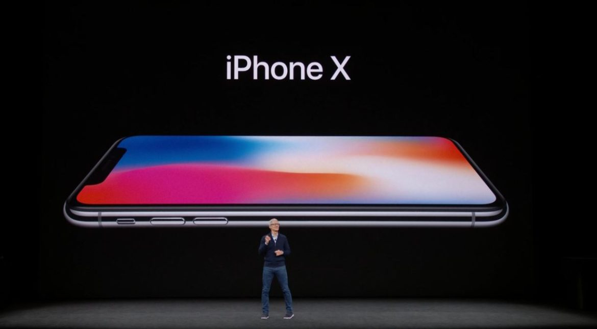 iPhone 8, iPhone 8 Plus și iPhone X: preț și specificații