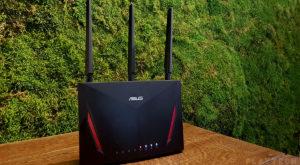 ASUS aduce pe piață un nou router ideal pentru gaming