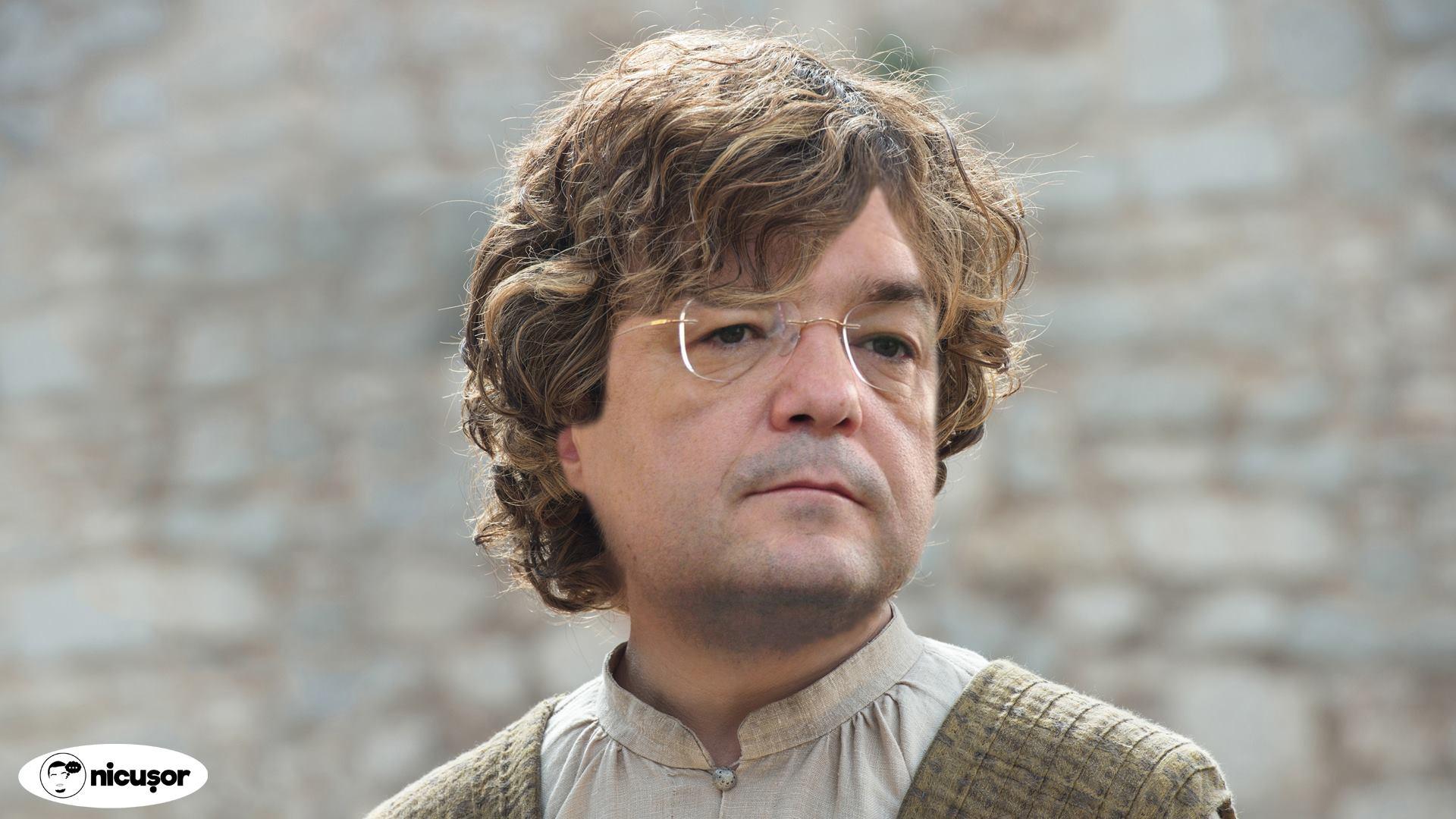 Game of Thrones Emil Boc