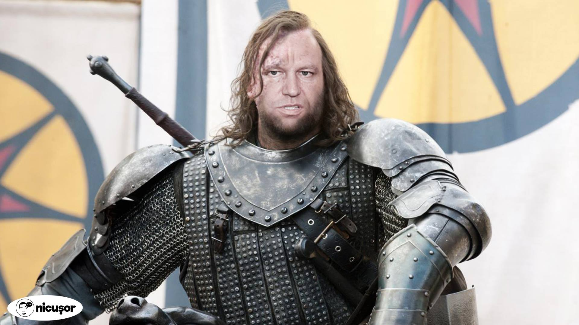 Game of Thrones Iohannis