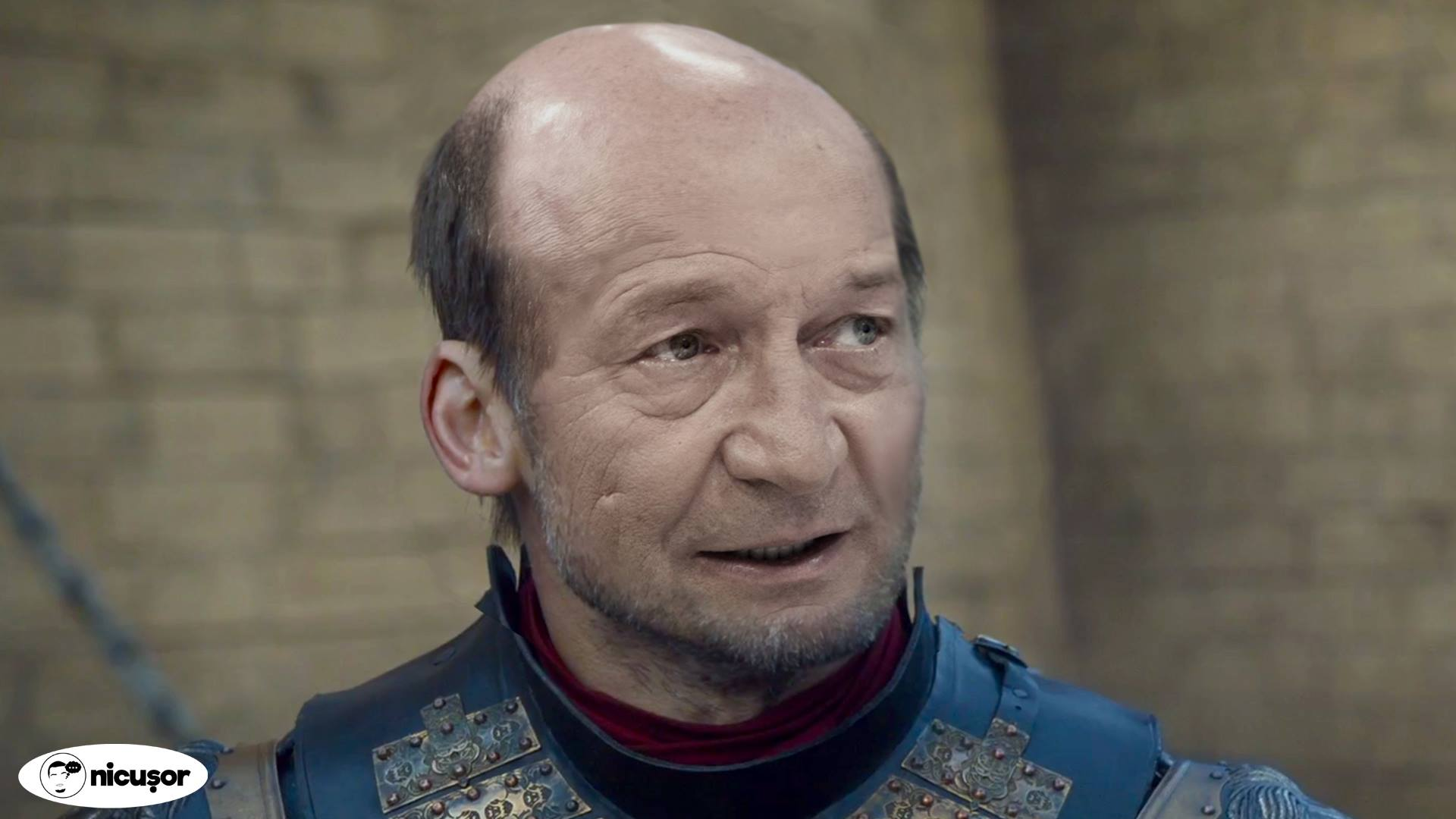 Game of Thrones Traian Basescu