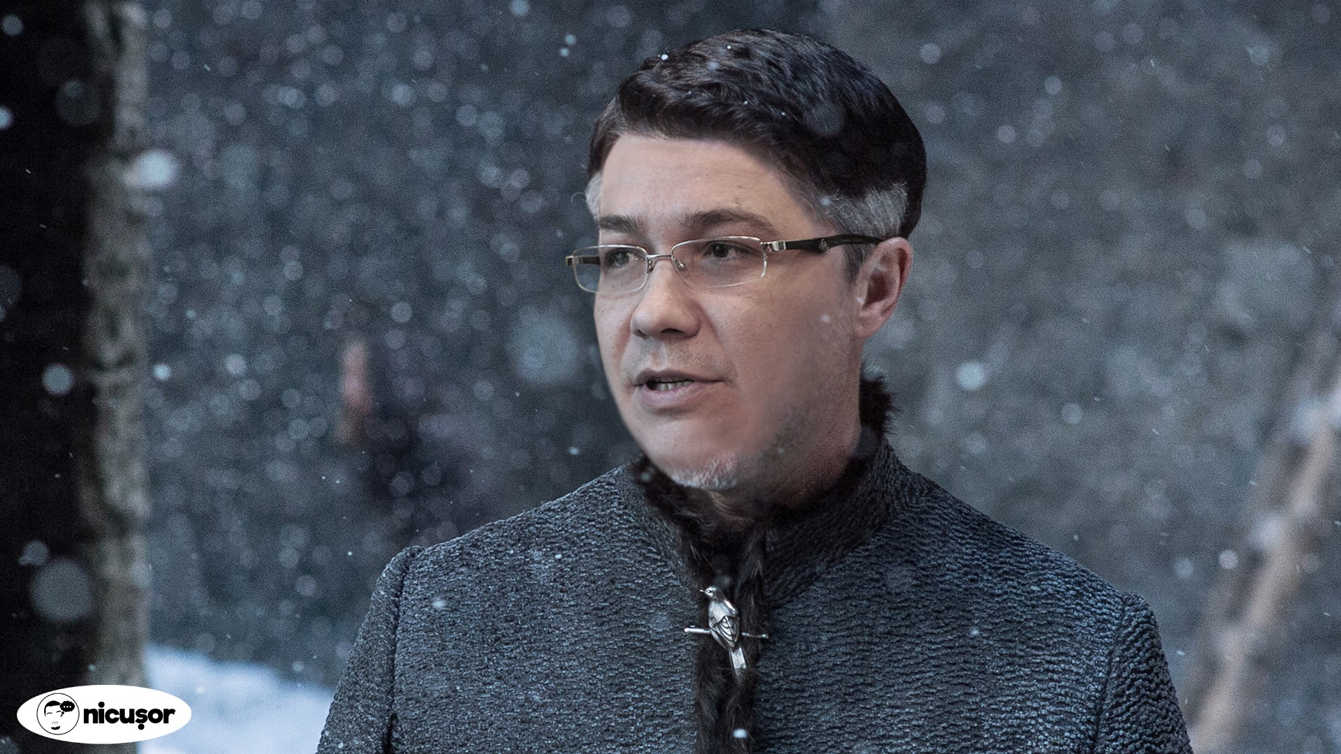 Game of Thrones Victor Ponta