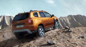 Dacia și Ford, în top: ce mașini noi au mai preferat românii în 2018
