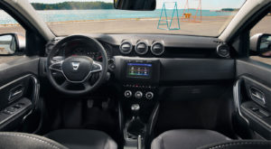 Mașina ta Dacia va deveni mult mai deșteaptă cu Android Auto