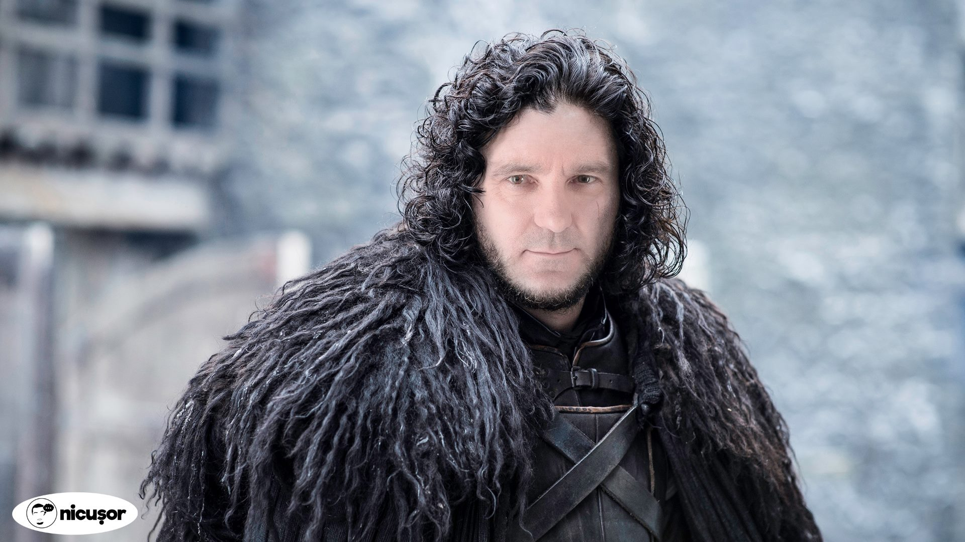 Game of Thrones Nicusor Dan