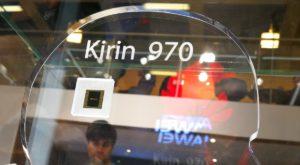 De ce e important procesorul Huawei cu inteligență artificială
