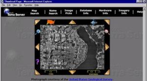 Microsoft a inventat Google Earth în anii `90, dar nu a știut cât va putea fi de valoros