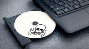 UE a aflat că pirateria nu este rea și a încercat să ascundă asta