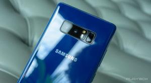 Samsung Galaxy S8 ar putea primi o funcție importantă disponibilă pe Note 8
