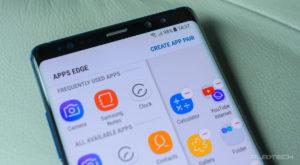 Samsung Galaxy Note 9 vrea să-ți înlocuiască PC-ul