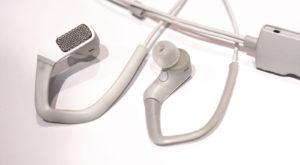 Sennheiser Ambeo te ajută să înregistrezi sunete 3D cu telefonul