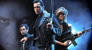 Terminator 6: Arnold Schwarzenegger și Linda Hamilton revin pe marile ecrane