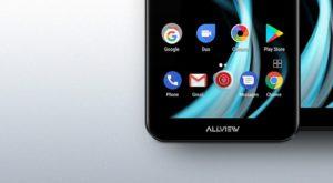 Cum arată Allview X4 Soul Infinity, smartphone premium vândut de români
