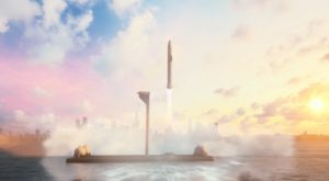 Elon Musk vrea să călătorim cu rachete pe Pământ [VIDEO]