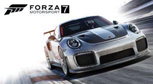 Forza Motorsport 7 va fi cel mai mare joc de Xbox de până acum