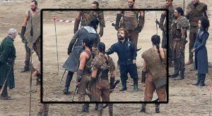 HBO a găsit soluția pentru a păstra secretul Game of Thrones