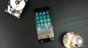 Cum partajezi ecranul de la iPhone prin TeamViewer