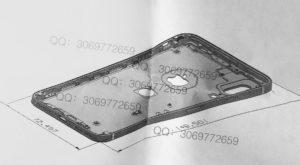 iPhone 8 ar renunța la TouchID: primul iPhone fără senzor după patru ani