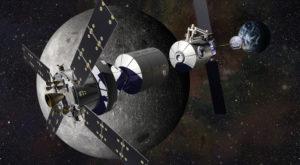Americanii și rușii vor colabora pentru o nouă stație spațială