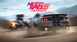 Need for Speed Payback arată spectaculos, dacă ai un super PC