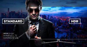 Netflix în HDR ajunge pe iPad Pro și vizionările nu vor mai fi la fel