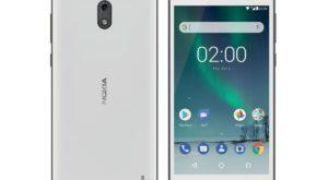 Nokia 2, lansat oficial: telefonul îți promite o autonomie de două zile