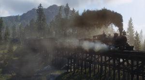 Red Dead Redemption 2 are un nou trailer oficial [VIDEO]